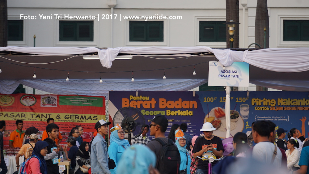 Festival Kuliner Ikan Nusantara 2017